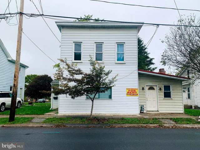 149 Bowery Street, FROSTBURG, MD 21532 (#MDAL2000121) :: Arlington Realty, Inc.