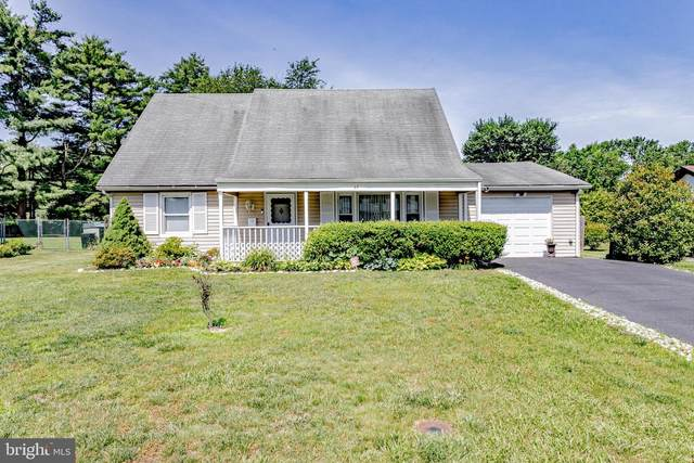 11 Merion Lane, WILLINGBORO, NJ 08046 (MLS #NJBL2000734) :: Kiliszek Real Estate Experts