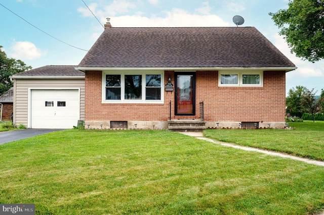 1426 Kenhorst Boulevard, READING, PA 19607 (#PABK2000546) :: Linda Dale Real Estate Experts
