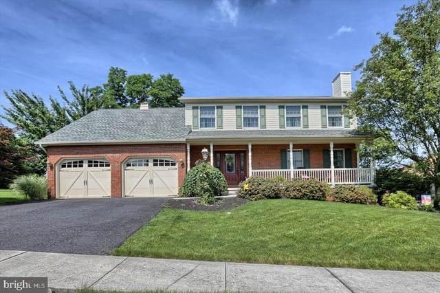 888 Sunrise Circle, HARRISBURG, PA 17111 (#PADA2000412) :: Murray & Co. Real Estate