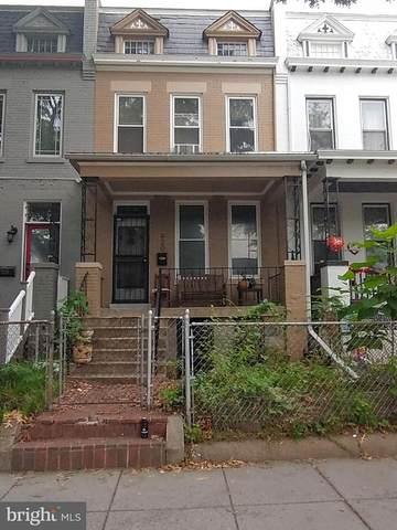 920 8TH Street NE, WASHINGTON, DC 20002 (#DCDC2001560) :: Erik Hoferer & Associates