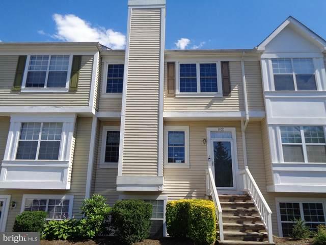 11011 Sentry Ridge Road, MANASSAS, VA 20109 (#VAPW2001022) :: Debbie Dogrul Associates - Long and Foster Real Estate