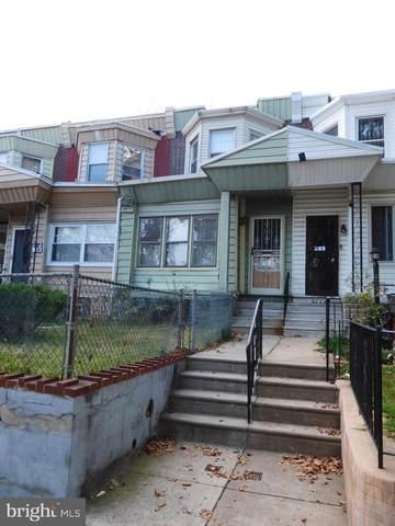 6242 Ogontz Avenue, PHILADELPHIA, PA 19141 (#PAPH2003317) :: Compass