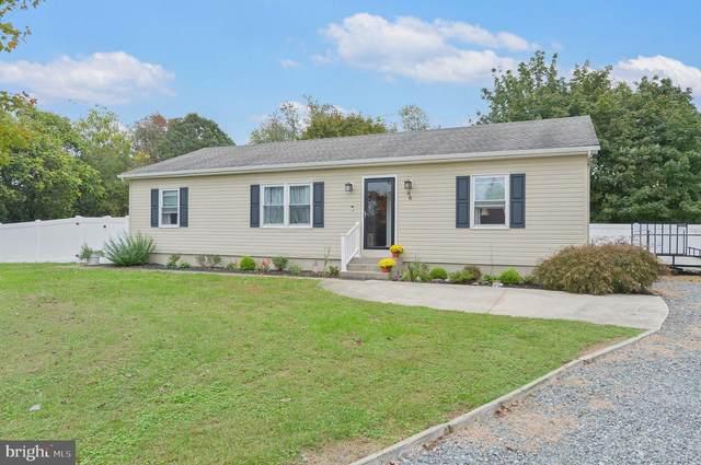86 E Tomlin Station Road, MICKLETON, NJ 08056 (#NJGL2000449) :: Linda Dale Real Estate Experts