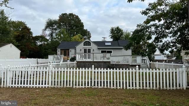 503 Oak Avenue, LINDENWOLD, NJ 08021 (MLS #NJCD2000789) :: The Dekanski Home Selling Team
