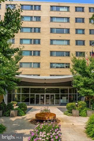 4600 Connecticut Avenue NW #823, WASHINGTON, DC 20008 (#DCDC2001693) :: Compass