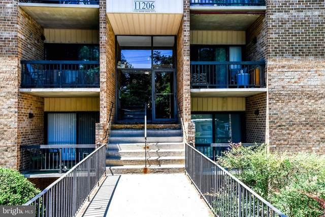 11206 Cherry Hill Road #101, BELTSVILLE, MD 20705 (#MDPG2001164) :: Berkshire Hathaway HomeServices McNelis Group Properties