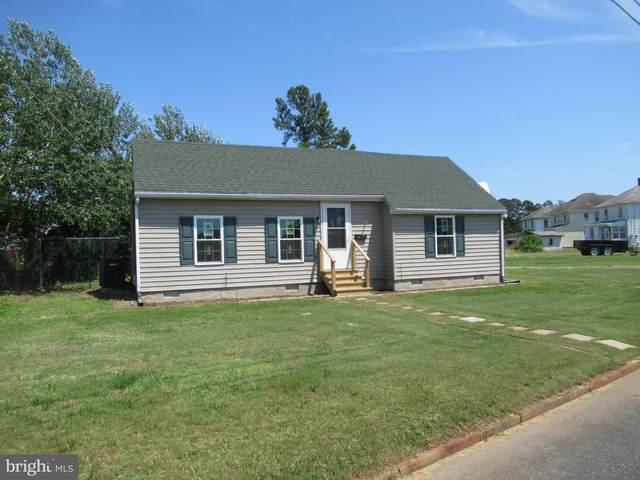 10 Wynfall Avenue, CRISFIELD, MD 21817 (#MDSO2000066) :: Shamrock Realty Group, Inc