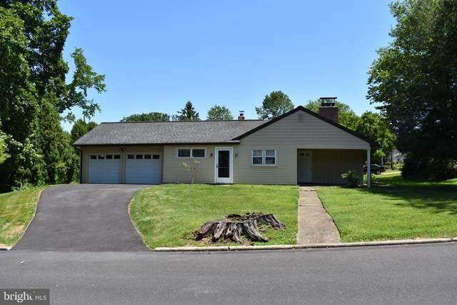 2037 Spring Mill Road, CONSHOHOCKEN, PA 19428 (#PAMC2001356) :: Linda Dale Real Estate Experts