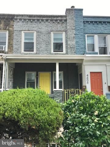 4604 Paschall Avenue, PHILADELPHIA, PA 19143 (#PAPH2003314) :: Mortensen Team
