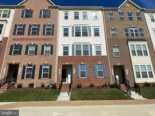 13755 Little Seneca 404F, CLARKSBURG, MD 20871 (#MDMC2001525) :: Revol Real Estate