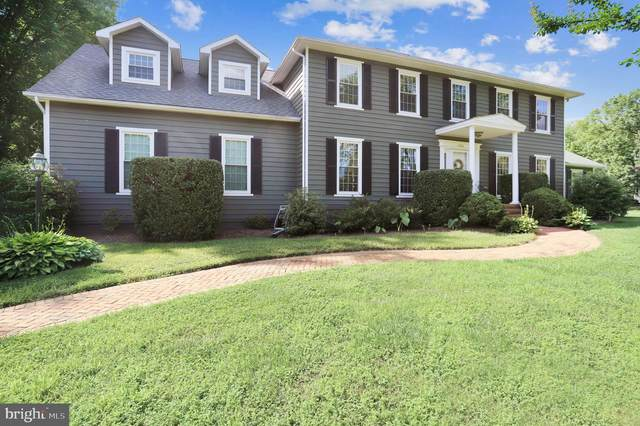 1200 Iroquois Drive, CROWNSVILLE, MD 21032 (#MDAA2001030) :: The Riffle Group of Keller Williams Select Realtors