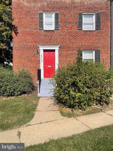 2542 Iverson Street, TEMPLE HILLS, MD 20748 (#MDPG2001363) :: Shawn Little Team of Garceau Realty