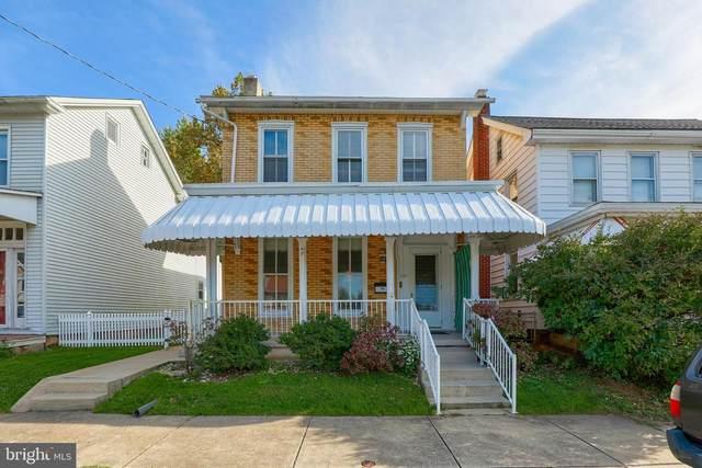 221 Lincoln Avenue, EPHRATA, PA 17522 (#PALA2000671) :: Linda Dale Real Estate Experts