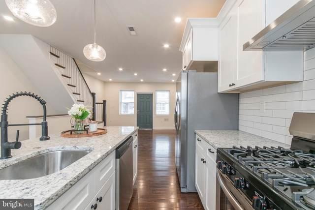 5646 Ridgewood, PHILADELPHIA, PA 19143 (#PAPH2003327) :: Revol Real Estate