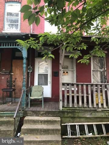 47 Cleveland Avenue, TRENTON, NJ 08609 (#NJME2000507) :: Frontier Realty Group