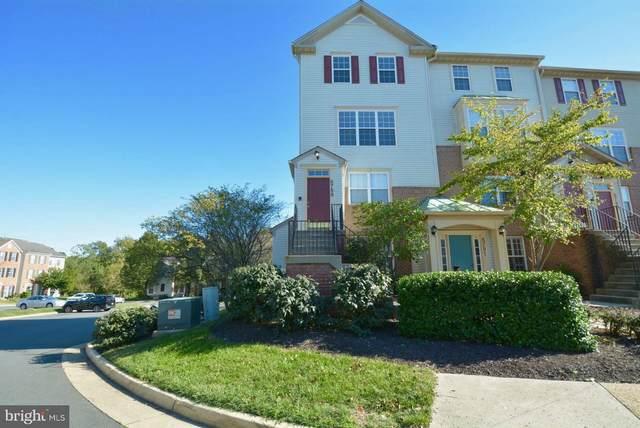 6789 Stone Maple Terrace #6789, CENTREVILLE, VA 20121 (#VAFX2001947) :: FORWARD LLC