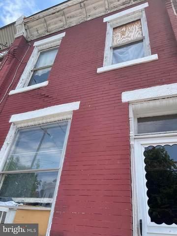 5361 Morris Street, PHILADELPHIA, PA 19144 (#PAPH2003330) :: The Mike Coleman Team