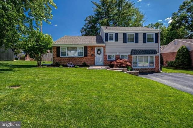 356 Parham Road, SPRINGFIELD, PA 19064 (#PADE2000790) :: The Mike Coleman Team
