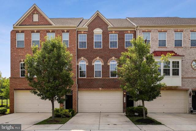 909 Hall Station Drive, BOWIE, MD 20721 (#MDPG2001168) :: Lee Tessier Team