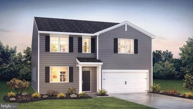 1811 Ocean Shore Lane, SALISBURY, MD 21801 (#MDWC2000142) :: Berkshire Hathaway HomeServices McNelis Group Properties