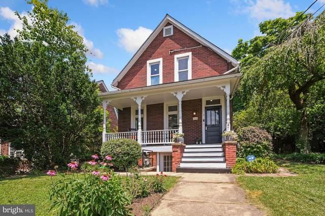 1238 Kearny Street NE, WASHINGTON, DC 20017 (#DCDC2001570) :: Murray & Co. Real Estate
