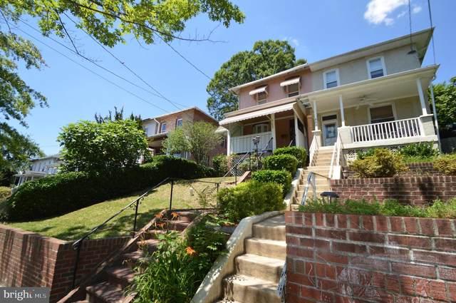 825 Allison Street NW, WASHINGTON, DC 20011 (#DCDC2001574) :: Sunrise Home Sales Team of Mackintosh Inc Realtors