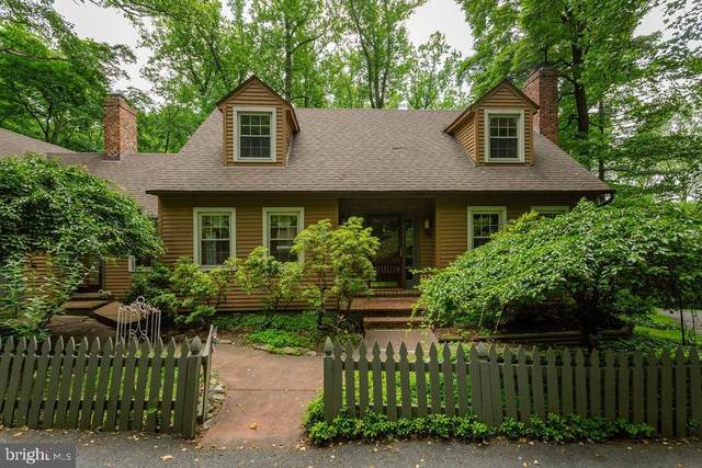 4903 Ridge Crest Court, FREDERICK, MD 21702 (#MDFR2000638) :: The Redux Group