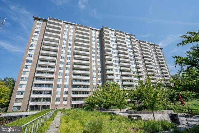 5101 River Road #1110, BETHESDA, MD 20816 (#MDMC2001896) :: Ultimate Selling Team