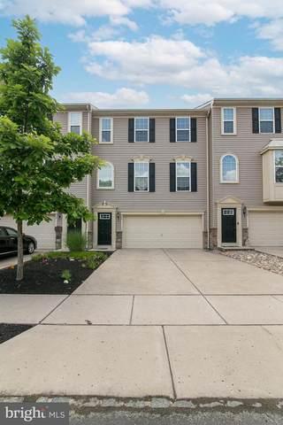 16 Parkers Mill Boulevard, MOUNT HOLLY, NJ 08060 (#NJBL2000750) :: Linda Dale Real Estate Experts