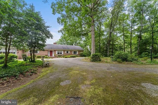 96 Otter Cove Lane, WEEMS, VA 22576 (#VALV2000006) :: Berkshire Hathaway HomeServices McNelis Group Properties