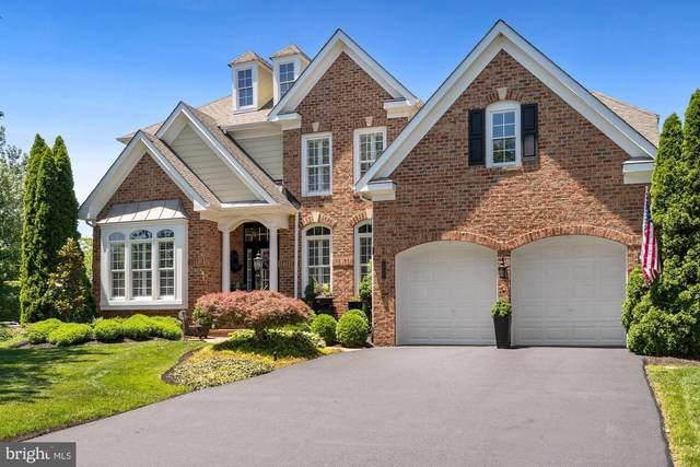 15642 Turtle Point Drive, GAINESVILLE, VA 20155 (#VAPW2001028) :: Berkshire Hathaway HomeServices McNelis Group Properties