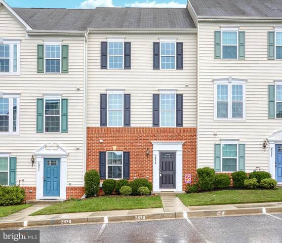 2979 Galloway Place, ABINGDON, MD 21009 (#MDHR2000334) :: The Mike Coleman Team