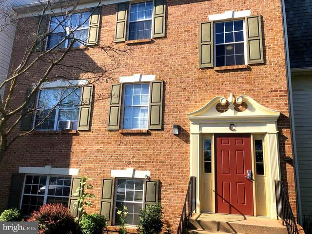 1403 Key Parkway #106, FREDERICK, MD 21701 (#MDFR2000640) :: City Smart Living