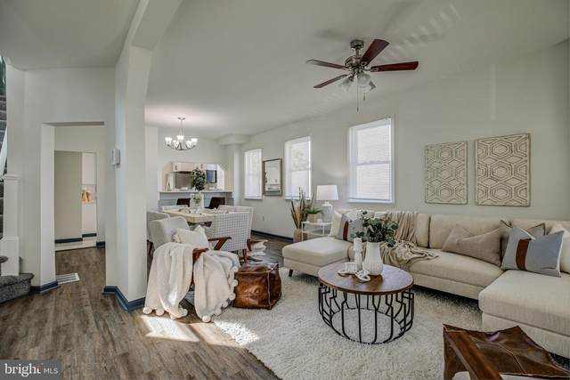 5258 Nelson, BALTIMORE, MD 21215 (#MDBA2001471) :: The Sky Group