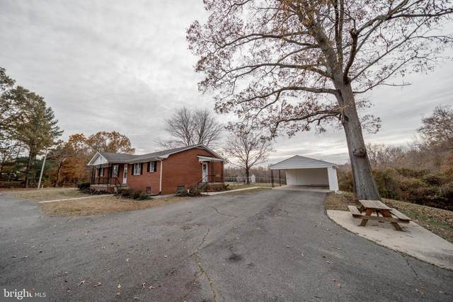 635 Ray Road, SUNDERLAND, MD 20689 (#MDCA2000222) :: Berkshire Hathaway HomeServices McNelis Group Properties