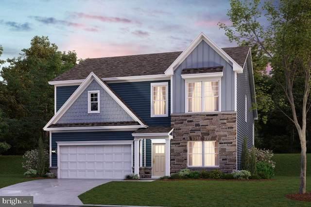 5756 Guilford Garden Terrace, FREDERICK, MD 21704 (MLS #MDFR2000644) :: PORTERPLUS REALTY