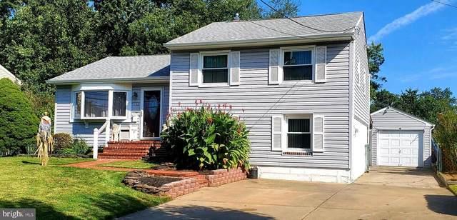 132 E Main Street, MARLTON, NJ 08053 (#NJBL2000635) :: Rowack Real Estate Team