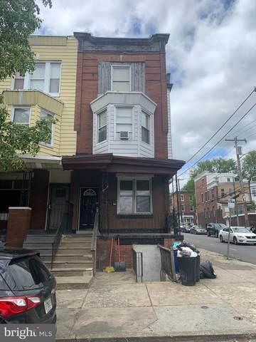 4460 N 19TH Street, PHILADELPHIA, PA 19140 (#PAPH2003340) :: Talbot Greenya Group