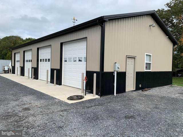 302 Sulphur Springs Road, INWOOD, WV 25428 (#WVBE2000267) :: The Matt Lenza Real Estate Team