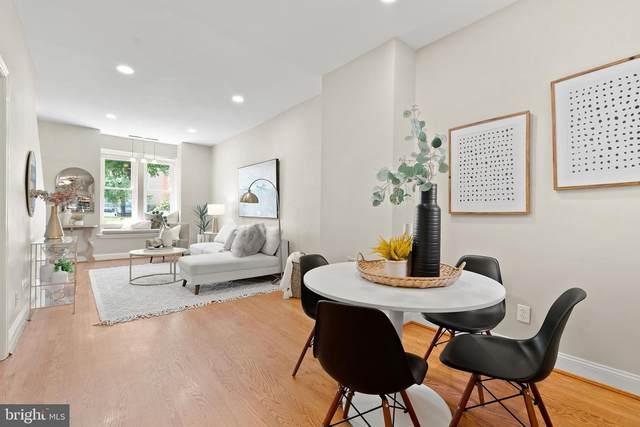 1413 1ST Street NW, WASHINGTON, DC 20001 (#DCDC2001584) :: Sunrise Home Sales Team of Mackintosh Inc Realtors