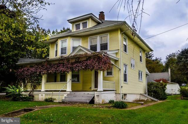 2 Main Street, FELTON, PA 17322 (#PAYK2000727) :: TeamPete Realty Services, Inc
