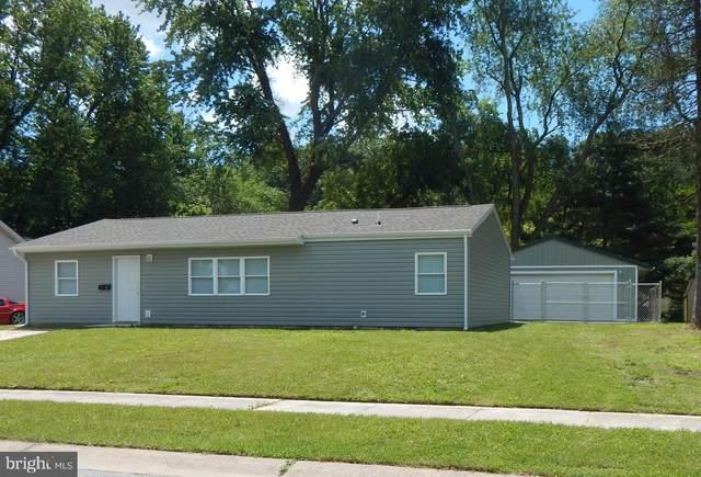 74 Edgewood Road, DOVER, DE 19901 (#DEKT2000348) :: Team Martinez Delaware