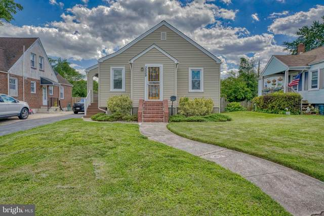 3229 Glendale Avenue, BALTIMORE, MD 21234 (#MDBA2001426) :: The Mike Coleman Team