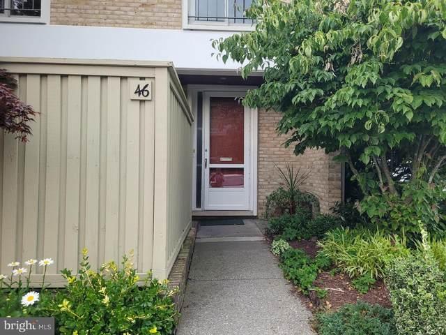 46 Olmsted Green Court, BALTIMORE, MD 21210 (#MDBA2001428) :: Talbot Greenya Group