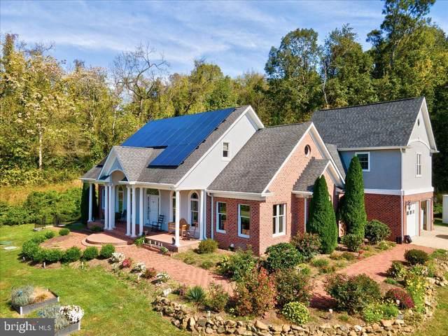 6303 Old Zion Road, WARRENTON, VA 20187 (#VAFQ2000105) :: Monarch Properties