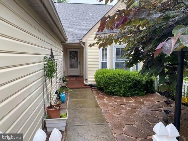 11608 Savannah Drive, FREDERICKSBURG, VA 22407 (#VASP2000296) :: Century 21 Dale Realty Co