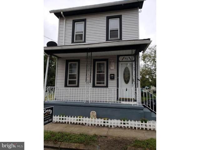 89 Carpenter Street, WOODBURY, NJ 08096 (#NJGL2000488) :: Linda Dale Real Estate Experts