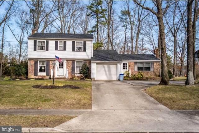 133 Fernwood Drive, HAMMONTON, NJ 08037 (#NJAC2000130) :: Murray & Co. Real Estate