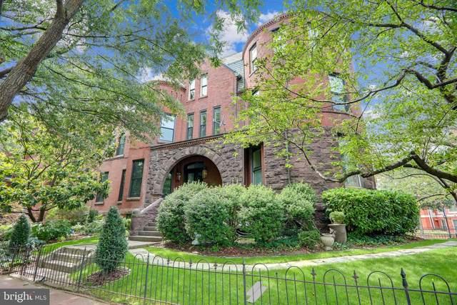 1301 NW Rhode Island NW #4, WASHINGTON, DC 20005 (#DCDC2001709) :: Crossman & Co. Real Estate